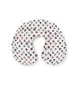 Disney Villains Mouse Ears Travel Neck Pillow - $28.78 CAD