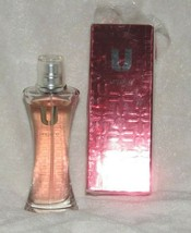 Avon U by Ungaro for Her Women 1.7oz Eau de Parfum Spray Sealed NEW Perfume - $41.57