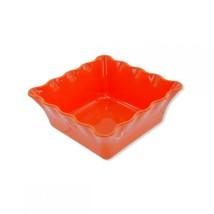 Bright Colored Square Bowl HB828 - $40.82