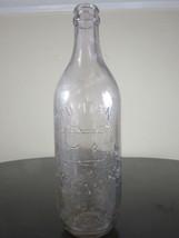 Turning Amethyst Puritan Carbonating Co Bottle  Millis, Mass - $23.07