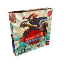 Iello - WORLD OF YO-HO - Augmented Reality Board Game    -=NEW=-  FREE S... - $66.45