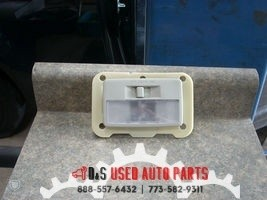 2011 MAZDA 3 CENTER DOME LIGHT  - $20.00