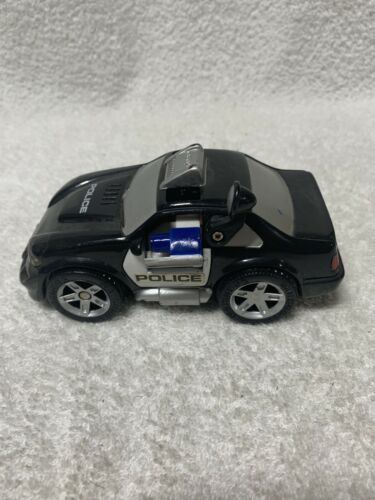 Primary image for Mattel Police Car