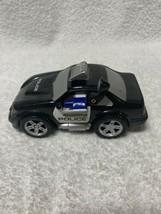 Mattel Police Car - $5.93