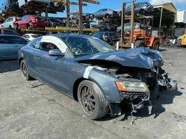 Windshield Wiper Motor Includes Linkage Coupe Fits 08-17 AUDI A5 535506 - $161.37