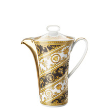 Versace by Rosenthal  I Love Baroque Coffee Pot 3 - $650.35