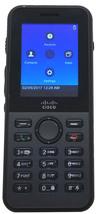 Cisco CP-8821 Unified Wireless IP Phone Bin:6 - $149.99