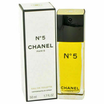 Chanel No 5 - Authentic Perfume - Sent DIRECTLY from CHANEL Warehouse !!! Sealed image 2