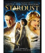 Freebie!  Stardust (DVD, 2007, Full Screen) - $0.00