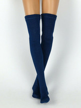 1/6 Phicen, TBLeague, Hot Toys, Nouveau Toys - Female Navy Knee High Sto... - $6.44