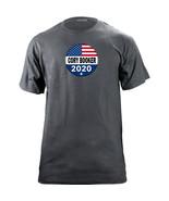 Vote Cory Booker 2020 Button T-Shirt - $19.79+