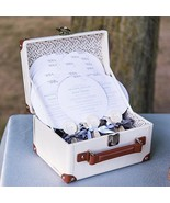 Mini Suitcase Wishing Well (Pack of 1)  - $90.99