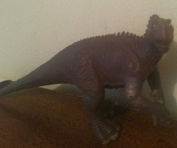 "Disney Dinosaurs Kron Dino Toy Figure 5"" Long - $8.01"