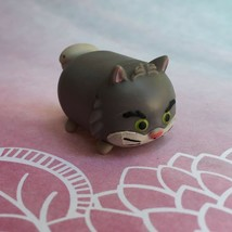 Disney Tsum Tsum Vinyl Lucifer the Cat MEDIUM ❤️ FREE SHIP $25 - $6.64
