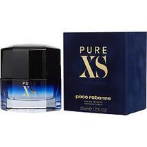 Pure Xs By Paco Rabanne Edt Spray 1.7 Oz - $91.00