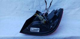 11-13 Dodge Journey LED Taillight Lamp Driver Left LH image 5