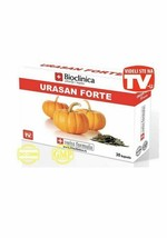 Urasan Forte Pumpkin Seed Complex for Urinary Disorders 30 tablets natural - $24.75