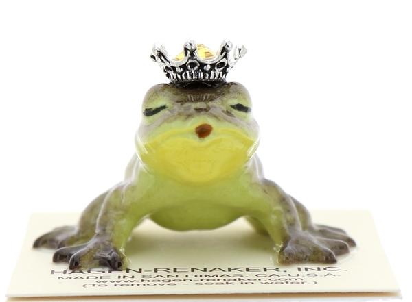 Birthstone frog prince kissing45