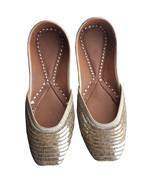 punjabi jutti fashion shoes, khussa shoes, mojari   USA-7               ... - $29.99