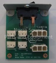 Rca Pcb Assembly board-39+31PP46001 Rev 1.5 P701 Ac Sub Pcb - $14.01