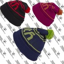 SMITH MEN'S WOMEN'S MAURICE SKI SNOWBOARD WINTER ACRYLIC BEANIE HAT LID CAP - $14.99