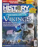 BBC History Revealed Magazine November 2020 [Single Issue Magazine] Various - $11.39