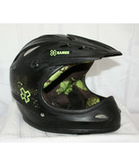XGAMES Riding Helmet ~ Small or medium ? ~ Weighs 1040 grams ~ Used - $13.66