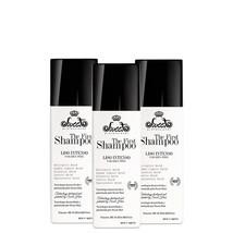 Sweet Hair Kit The First Intense Smooth Shampoo 3 units of 500ml/16.9fl oz - $267.20