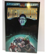 CONTEST OF CHAMPIONS (VF) 1999 Marvel's Finest TPB 1st Printing - $40.80
