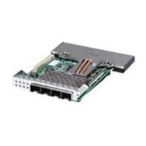 Dell 57840S XGRFF Quad Port 10Gb/s SFP Plus Network Daughter Card - $280.87