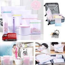 Laundry Bags For Travel Storage Organizer Bag Clothing Underwear Washing... - $11.65