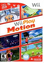 Wii Play Motion (Nintendo Wii) [video game] - $13.31