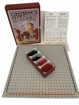 TWIXT - Vintage 1962 3M Bookshelf Strategy Board Game  - $19.79