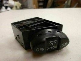 Dome Lamp Switch 84170-AE030 Toyota Sienna 2010 2009 2008 2007 2006 2005 2004 - $25.96