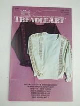 TreadleArt Easy Iris Applique Vol. 15 - $11.53
