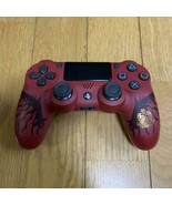 PlayStation 4 DualShock 4 Rioreus Edition Video Game From Japan Official - $132.65