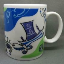 Starbucks Regional Limited Mug Kobe 2004 Japan - $150.00