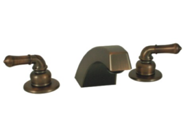 Mobile Home/RV Garden Tub  Faucet Adjustable Filler - Oil Rubbed Bronze - $56.06