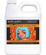 Suite Leaf - Suite Bioactive Humates, 1 Quart - $22.38