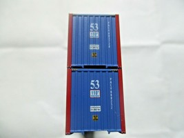 Jacksonville Terminal Company # 535011 PACER  53' 6-42-6 Corrugated Container (N image 2
