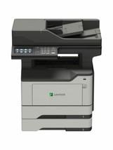 Lexmark MX522adhe Laser Multifunction Printer, Monochrome, 46ppm, Gigabi... - $1,949.99