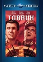 Tobruk - Tobruk [New DVD] Manufactured On Demand, NTSC Format - $45.20