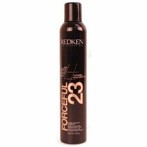 Redken Forceful 23 Super Strength Finishing Spray 9.8oz - $15.00