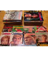 82 ISSUES OF GUIDEPOSTS MAGAZINE FROM 1987 - 2001 EXCELLENT CONDITION! - $19.99