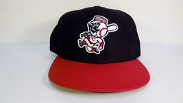 """New Era Authentic Collection Cincinnati Reds Spring Training 7 1/4"""" Fitted Hat - $19.99"""