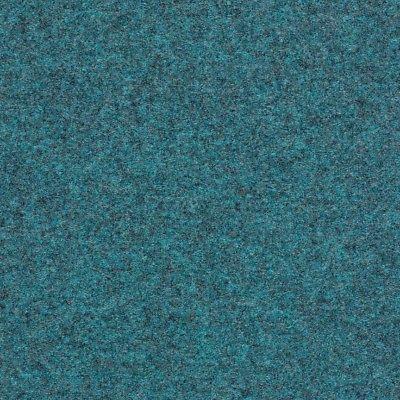 1.125 yds Maharam Upholstery Fabric Divina MD Wool Blue 466150–843 RM