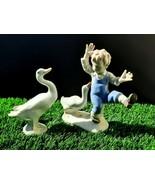LLADRO and NAO by LLADRO Valencia Spain Porcelain Figurine Glazed  - $9.50