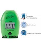 $49.00 NEW! Hanna HI 713 Checker HC Phosphate Photometer HI713 - $49.00