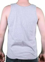 I Love You But I've Chosen Mens Dubstep Grey Tank Top Muscle Shirt NEW image 2