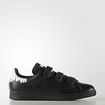Adidas Originals Women's Stan Smith CF Sneakers Size 7.5 us BY2974 LAST ... - $128.67